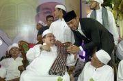 AHY Kenang Habib Ali bin Abdurrahman Assegaf: Sosok yang Bersahaja