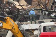 BNPB: Sebagian Wilayah Mamuju Sudah Dialiri Listrik Paska Gempa