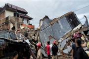 BPIP: Pemerintah-Masyarakat Mesti Bahu Membahu Bantu Korban Gempa Majene