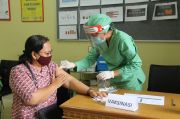 Vaksinasi Perkuat Imunitas Tubuh