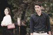 Di Awal Episode Sinetron Ikatan Cinta, Arya Saloka dan Amanda Manopo Tak Saling Sapa
