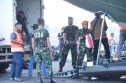 Tangani Korban Banjir Kalimantan Selatan, TNI AU Kerahkan Alutsista