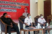 Tenaga Pendidik di Pelosok Banyak Mangkir Kerja, Anggota DPRD Seruyan Kecewa
