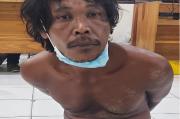 Pencuri Ribuan Pakaian Dalam Wanita di Kobar Akhirnya Berhasil Ditangkap