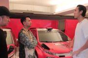 Intip Koleksi Mobil Mewah Sean Gelael Bernilai Rp100 Miliar