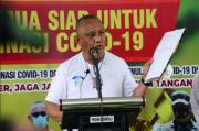Selain Rapid Antingen, Gubernur Gorontalo Usulkan Ini sebagai Syarat Bepergian ke Luar Daerah