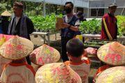 Sayur Kendal Ikut Tingkatkan Literasi Anak Lewat Sayembara Cerpen Anak