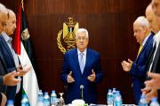 Pertama dalam 15 Tahun, Abbas Umumkan Pemilu Palestina