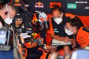Pol Espargaro Digosipkan Kedatangan Insinyur Elektronik KTM
