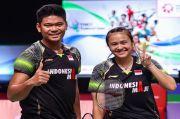 Ke Final Thailand Open 2021, Melati: Alhamdulillah