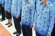 Penyerahan SK untuk 526 CPNS di Pemkot Makassar Dilakukan Pekan Depan