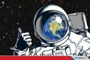 10 Misi Astronot Terlama di Luar Angkasa, Rekor Dipegang Valery Polyakov