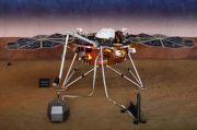 Mendarat di Mars, NASA Siapkan Mikrofon Khusus untuk Merekam Suara