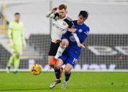 Mason Mount Penentu Kemenangan Chelsea atas Fulham