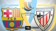 Preview Barcelona vs Athletic Bilbao: Siapa Angkat Piala Super Spanyol?