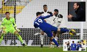 Chelsea Kesulitan Lawan 10 Pemain Fulham, Begini Respons Lampard
