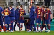 Barcelona Akui Ada Potensi Perubahan Skuad Sebelum Penutupan Bursa Musim Dingin