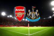 Preview Arsenal vs Newcastle United: Menanti Pesta Gol di Stadion Emirates