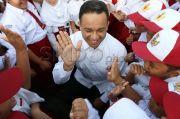 Risma, Susi dan Sahroni Berpotensi Jadi Pesaing Anies Baswedan