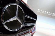 2.226 Unit Mobil Penumpang Mercendes-Benz Terjual di 2020