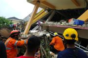 LDII Ajak Seluruh Ormas Islam Gotong-Royong Bantu Korban Bencana