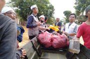 Rekening Diblokir dan Tak Buka Donasi, Eks Anggota FPI Patungan Bantu Korban Bencana