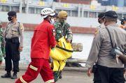 Daftar 29 Nama Korban Jatuhnya Sriwijaya Air Sudah Teridentifikasi
