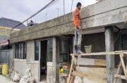 FPI Sudah Bubar, Posko Tiga Pilar di Petamburan Nyaris Rampung