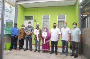 Pemkot Jakarta Utara Resmikan 31 Rumah Bedah Program Baznas Bazis DKI Jakarta