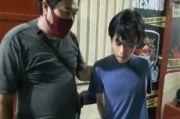 Ditegur Merokok Saat Isi BBM, Sekelompok Pemuda Serang SPBU 1 Karyawan Dibacok