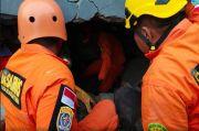 Korban Gempa Sulbar, BNPB: 47 Orang Meningal di Mamuju, 9 di Majene