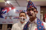 Muskerwil III Partai Perindo Jambi, Ahmad Rofiq: Bela Rakyat Kecil, Jangan Tidak Peduli