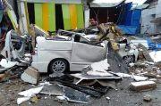 Korban Jiwa Gempa 6,2 SR di Sulawesi Barat Bertambah Jadi 73 Orang