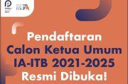 Elite Gaikindo Dikabarkan ikut Ramaikan Pemilu Ikatan Alumni ITB