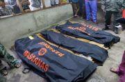Cuaca Ekstrem, 6 Orang di Manado Tewas Dihantam Tanah Longsor