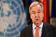 Sekjen PBB Sambut Baik Rencana Penyelenggaraan Pemilu di Palestina