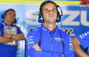 Tokoh Sukses Suzuki di MotoGP Jabat Direktur Balap Alpine F1 Team
