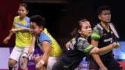 Jadwal Final Thailand Open 2021: Perjuangan Dua Wakil Merah Putih
