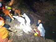 Perpanjangan Pencarian Korban Longsor Sumedang hingga Besok, 11 Korban Belum Ditemukan