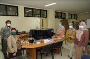 Unpad Temukan Mesin Ekstraksi RNA untuk Percepat Tes PCR
