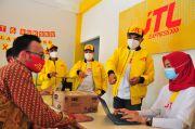 JTL Express Ramaikan Bisnis Jasa Kurir di Indonesia