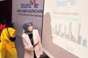 Tingkatkan Layanan, CSI Berinovasi dan Ganti Logo dengan Brand Stats Me