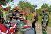 Nekat Gelar Hajatan saat PPKM, Petugas di Gunungkidul Lakukan Pembubaran