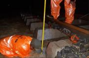 Jalur Terendam Banjir, KA Koridor Semarang-Solo Tak Bisa Melintas
