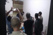 Ditinggal Istri dan Anaknya ke Bandung, Pria Lansia di Palembang Tewas Dalam Kamar