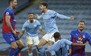 Hancurkan Palace, Manchester City Gusur Liverpool dari Tiga Besar