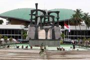 Bahas Uji Kelayakan Calon Kapolri, DPR, Mahfud MD dan Kompolnas Rapat Tertutup
