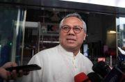 Pencopotan Arief Budiman Bisa Bikin KPU-DKPP Terus Bersitegang