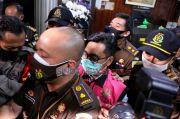 Andi Irfan Jaya Perantara Suap Djoko Tjandra Divonis 6 Tahun Penjara