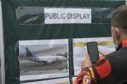 Ini Fokus Operasi SAR Sriwijaya Air Hari ke-10